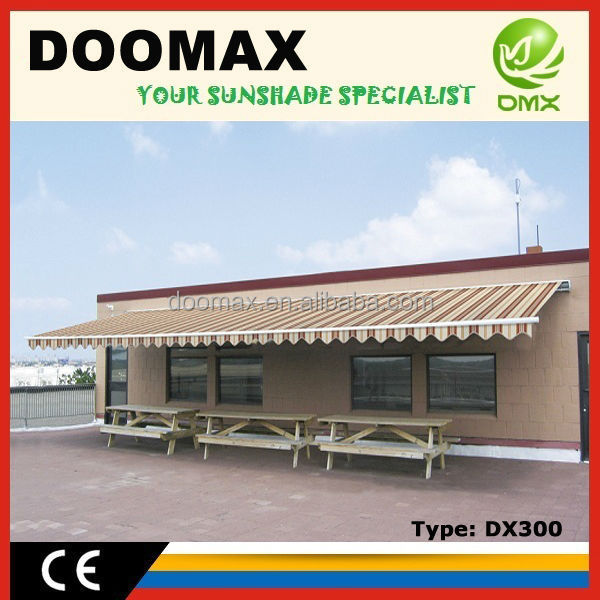 #DX300 Economic Used Door Awnings