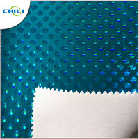 Best Quality Colorful Patent Pu Synthetic Lining Leather For Making Shoe