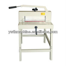 A2 Size Paper Cutting Machine Manual