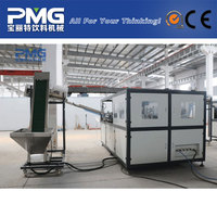 Injection blow molding machines for pet bottles / air compressor machine prices