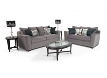 Modern Fabric Sofa 1+2+3 set Popular Design Sofa Set PFS8024