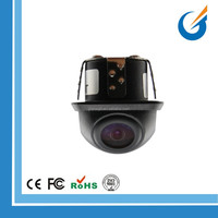 Invisible Car Front /Rear / Left /Right View Vehicle Mount Camera