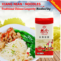 1000g Traditional Chinese Longevity Noodles 2mm Xiang Nian Dry Noodles