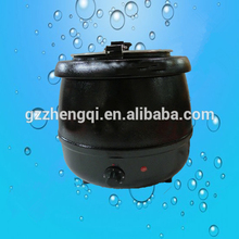 wholesale electric soup heating pot,electric hot soup pot for household