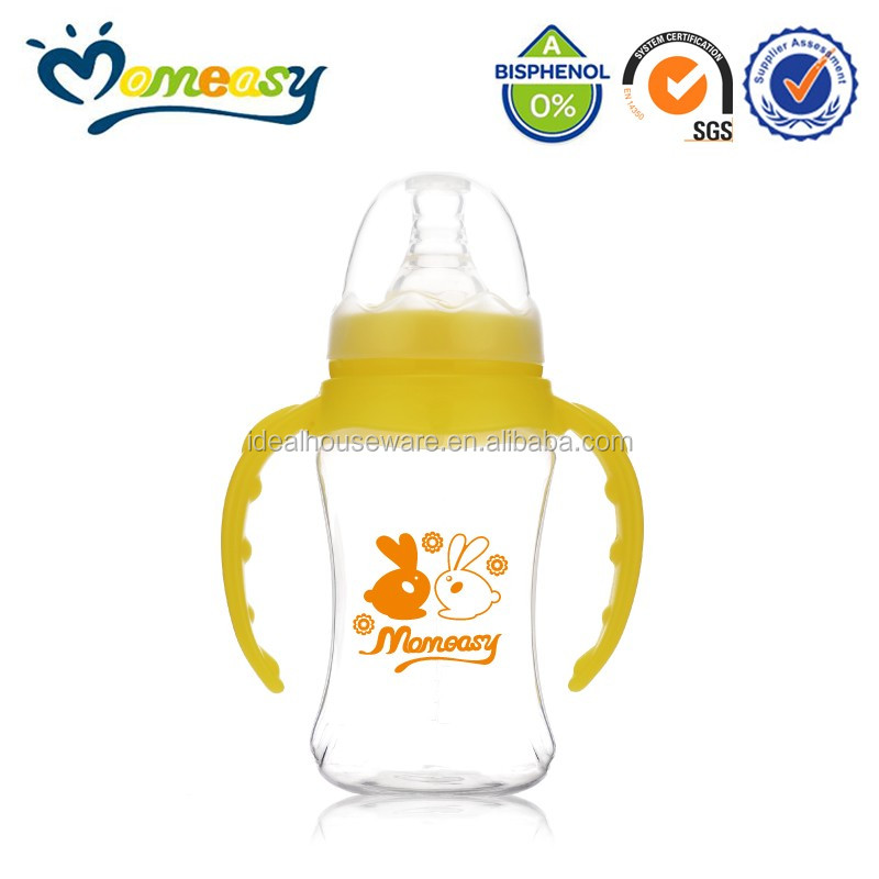 New Products 5OZ PP Baby Products Adult Baby Feeding Bottle