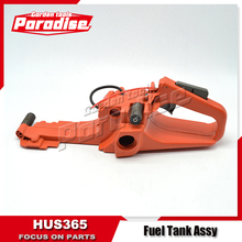 HUS365 65.1CC Chain saw Fuel Tank Assy