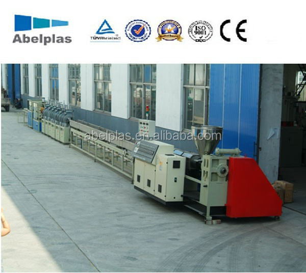 PS picture frame production line/making machine