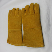 Hand Protection Long Cuff Working Gloves