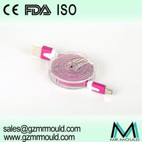 nylon usb for soni cable