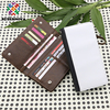 Sublimation Wallet Sublimation Blank Wallet Sublimation