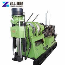 YG Factory Direct Supply XY Series Truck Mounted Type Core Drilling Rig