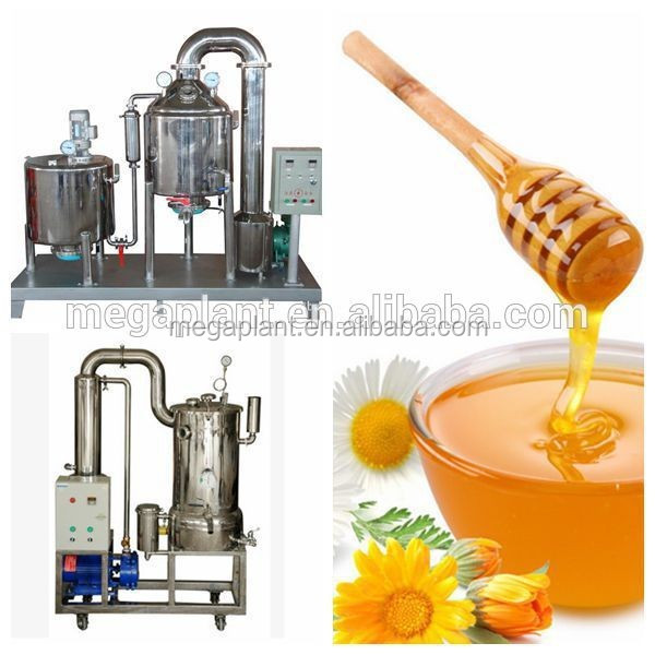 Honey Processing Machine Line/ Honey Extraction Machine