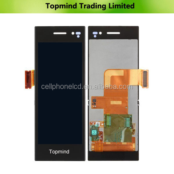 Brand New Mobile Phone LCD for LG BL40 Chocolate LCD with Touch Screen Assembly