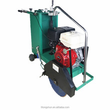 Asphalt and Concrete Floor Saw