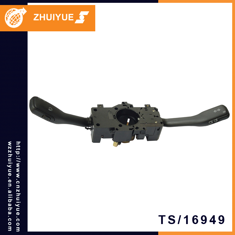 ZHUIYUE Brand New 4B0 953 513E Auto Parts Combination Switch For PASSAT B5 AUDI A6/C5 BORA