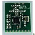 868mhz uhf wireless transceiver module cc1101