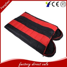Portable wholesale spring sleeping bag