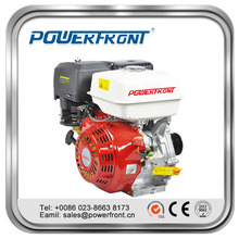 PF420F single cylinder 4 stroke ohv 190f 15hp 420cc gasoline petrol engine