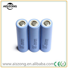 Factory Price original 18650 3000mAh 45A samsung sdi icr18650-28a rechargeable battery with free sample
