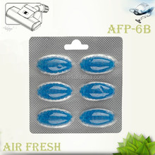 vacuum cleaner Air Fresher AIR FRESH PEARL WITH OCEAN SMELL (AFP-6B)
