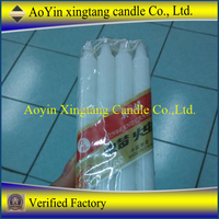 wholesale havdalah candles Velas Candle factory China