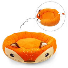 Hot Sale Warm And Cosy Pet Dog Indoor House Large Dog Bed