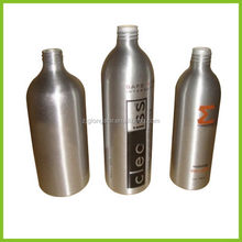 Economic Cheapest aluminum bottle for air fresh