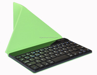 New product ABS bluetooth keyboard