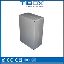 IP66 TIBOX Custom Aluminum Enclosure
