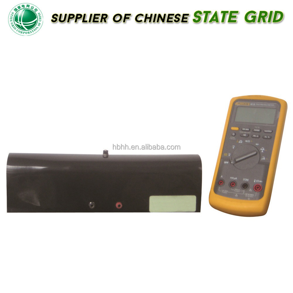 HZ-VT80 Transformer Insulating Oil Pressure Tester