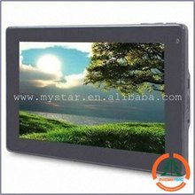 China factory tech pad 7 inch android tablet