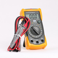 industrial digital multimeter manufacture in China