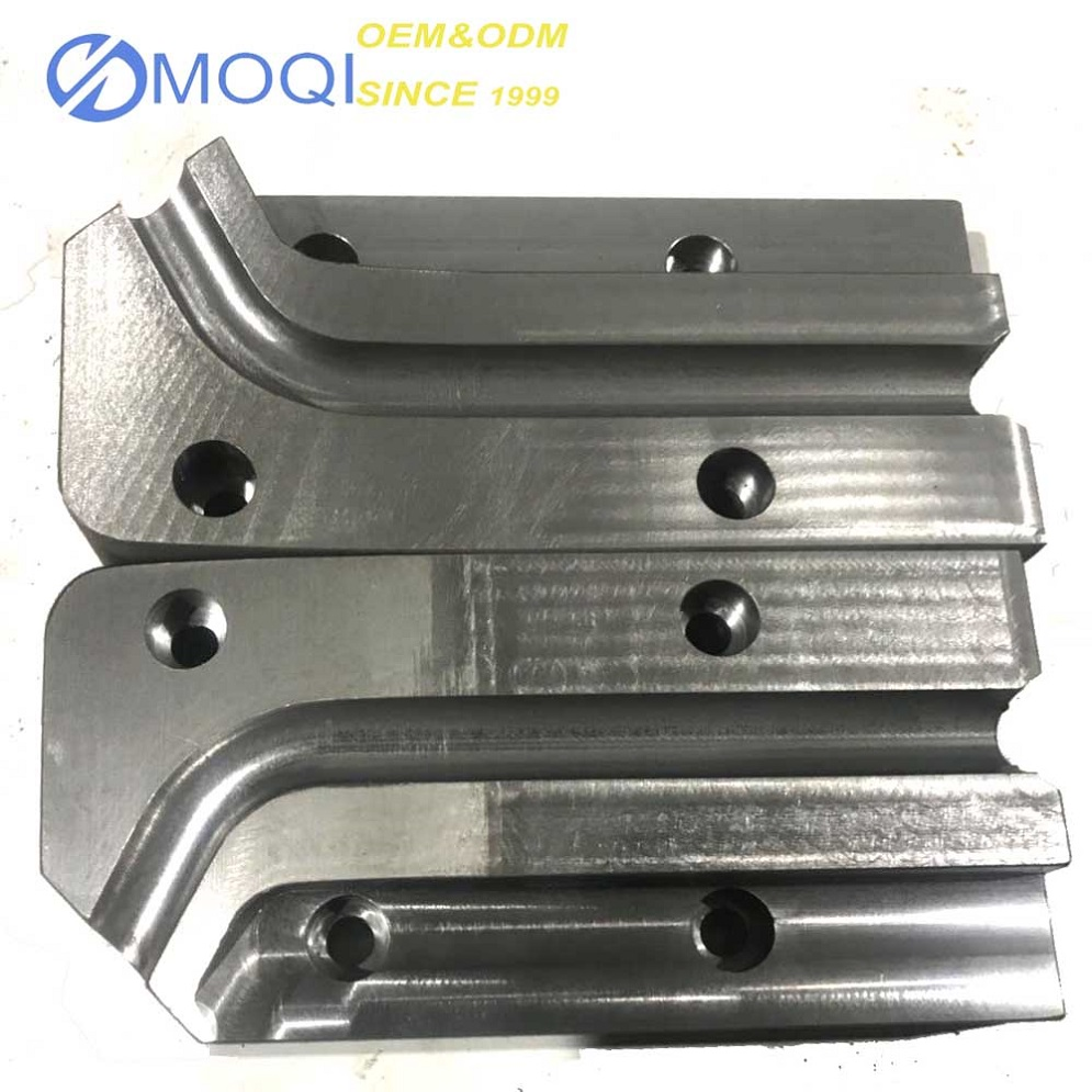 Bottom price cnc machining stainless steel non standard parts