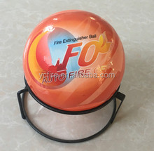 Customize logo Automatic hanging ball fire extinguisher