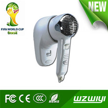China Vendor Supply 1200W Hotel Hair Dryer ABS Plastic Hotel Hair Dryer