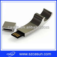 fashion bottle opener usb
