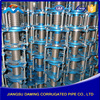 Alibaba best sellers Daming Customized ansi flexible rubber expansion joint