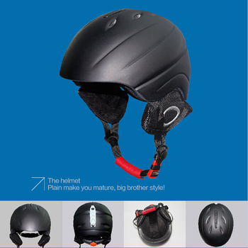 Professional Snowboard Helmet Men Woman Skating/Skiing Safty Sport Helmet