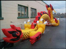 new style and hot sale inflatable dragon