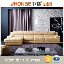 home leather sofas luxury furniture big corner sofa natural