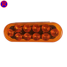 Green and eco-friendly CE certification 24/12V/10-30V truck/trailer led tail lights