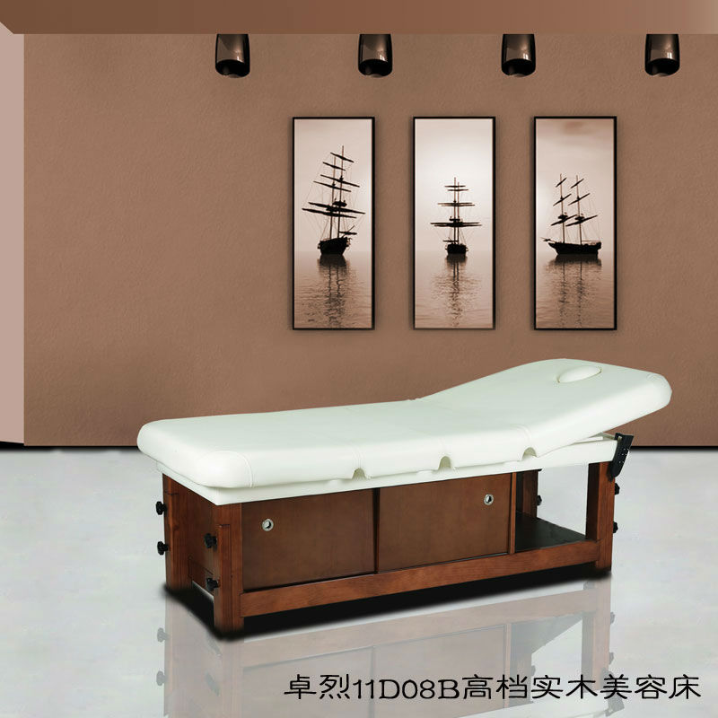 High Quality Beauty Salon Furniture Thai Massage Bed