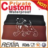RENJIA pet pad pet training pad dogs beds waterproof pet bed silicone dog mat for bowl