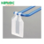 Transparent Supermarket grocery store awesome display plastic channel tag label holder  for hooks