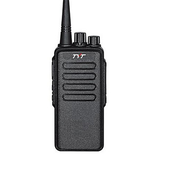 Portable HYT TC-3000 Two Way Radio, with High Efficiency Walkie Talkie Best Range