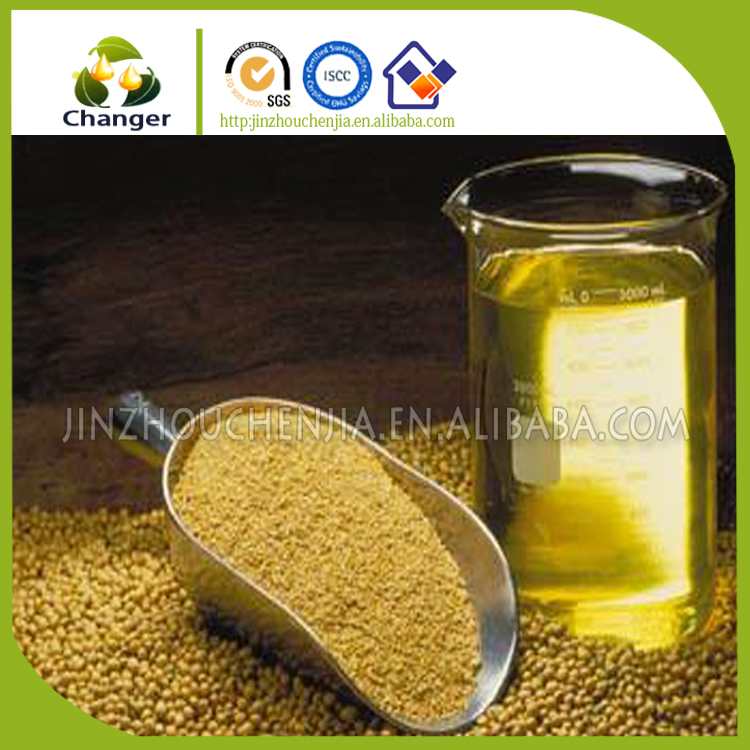 chemical additive company used cooking oil for produce Biodiesel yellowish liquid