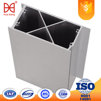Customerized Industrial Aluminum Profile With Factory