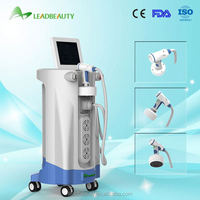 Fatory price body shape hifu machine!!! hifu machine weight loss vibrator