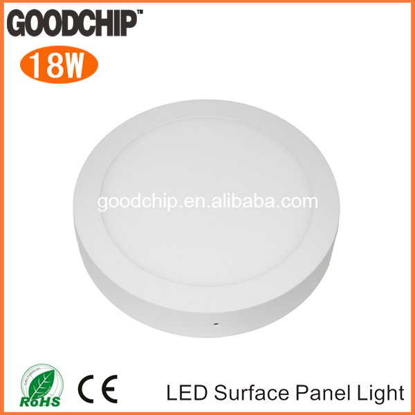 China Supplier Led Ceiling Lamp 12w Rectangular Light Downlight