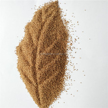China manufacturer offering high quality Crushed Walnut shell Powder for polishing